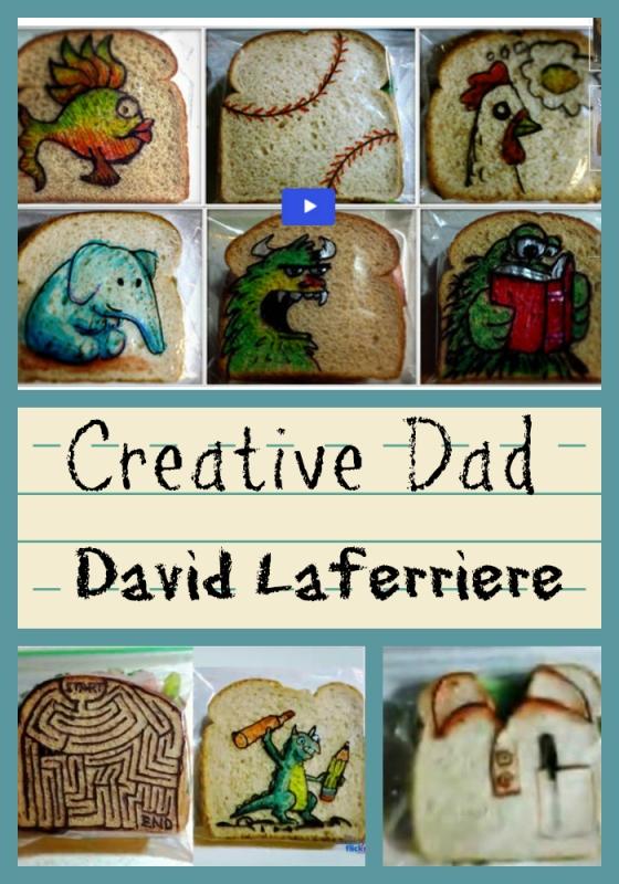Creative Dad